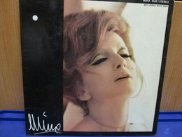 LP097- MINA DUE - DICEMBRE 1966 - Compilations