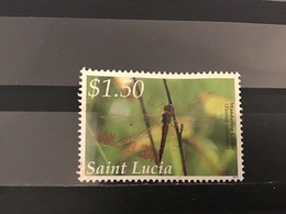 St. Lucia - Libellen (1.50) 2013 - St.Lucie (1979-...)