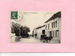 Carte Postale - SOMSOIS - D51 - La Grande Rue - France