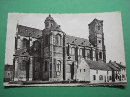 Grimbergen Abdij L'Eglise - Grimbergen