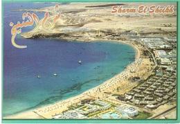 CARTOLINA X ITALIA - Sharm El Sheikh