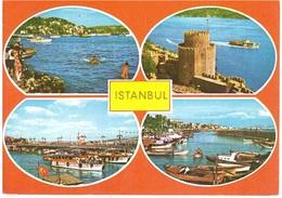 ISTANBUL PANORAMI - Turchia
