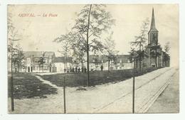 Genval   *  La Place - Rixensart