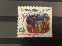 Venezuela - 30 Jaar Paralympische Spelen (420) 1998 - Venezuela