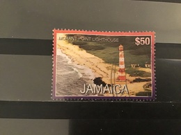 Jamaica - Vuurtorens (50) 2010 - Jamaica (1962-...)