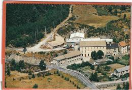 Lozere : Javols, Centre De Formation M F R E O. - France