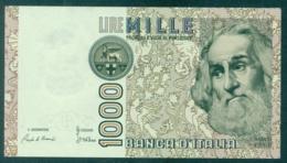 Italy 1000 Lire 1982 Unc (109a) - [ 2] 1946-… : République