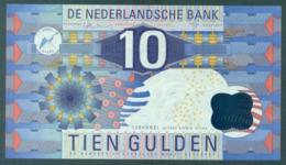 Nederland 10 Gulden 1997 IJsvogel (nummer …510)unc - [2] 1815-… : Royaume Des Pays-Bas