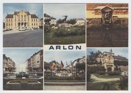 ARLON - 21 - Edts Thill - Multi-6-Vues. - Arlon