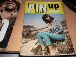 Porno Pin Up - Boeken, Tijdschriften, Stripverhalen