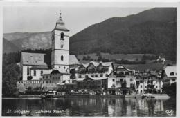AK 0117  St. Wolfgang Am Wolfgangsee - Weisses Rössl / Verlag Cosy Um 1932 - St. Wolfgang