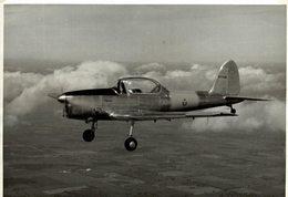 CHIPMUNK MK DHC   +- 16 * 12 Cm  AIRCRAFT De Havilland Canada Aviation, AIRPLAIN, AVION DHC - Aviación
