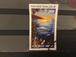 Frans-Polynesië - Zeebodem (200) 1998 - Frans-Polynesië