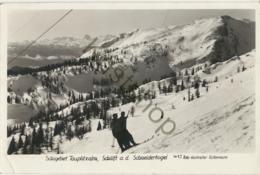 Schigebiet Tauplitzzalm - Schilift A.d. Scheiderkogel  [AA34-1.770 - Unclassified
