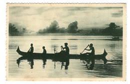 MICRONESIE - CAROLINES Petits Canaques - Micronesia