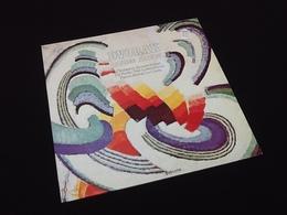 Vinyle 33 Tours  Danses Slaves  Orchestre Symphonique De Radio-Télé-Luxembourg Pierre Leconte (1980) - Classique