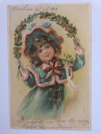"""""""Kinder, Mode, Disteln"""" 1903 ♥  - Kinder"""