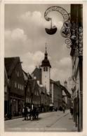 Donauwörth - Kapellstrasse - Donauwoerth