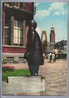 NL.- ROTTERDAM. - Monsieur Jacques -.1978 - Sculpturen
