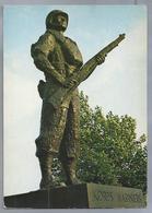 NL.- ROTTERDAM. - Monument - Korps Mariniers -. - Sculpturen