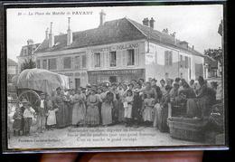 PAVANT MARCHE                                            JLM - France