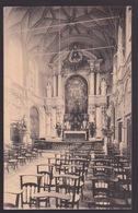 Courtois. Pensionnat N.D.des Anges.  L'Eglise - Kortrijk