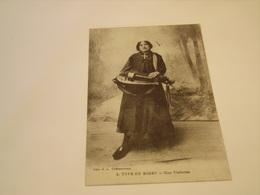 TYPE DU BERRY UNE VIELLEUSE 1919 - Cartes Postales