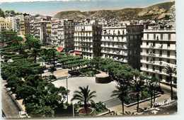 ALGERIE ALGER LE BOULEVARD GUILLEMIN - Alger