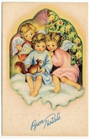 BUON NATALE - ANGELI - Santa Claus