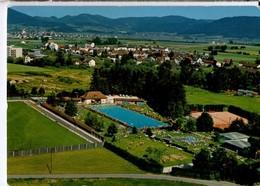 CP Suisse - DELEMONT La Piscine N° 13314 - JU Jura