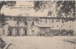 84 - BOLLENE - Grand Hotel De L'Univers - Bollene