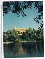 31 MURET  HOTEL DE VILLE  1988 - Muret