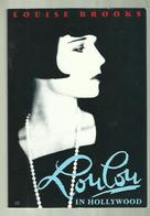 - **LOUISE  BROOKS  .**-  Loulou  In  HOLLYWOOD  -William - Theatre