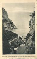 Bougie Corniche Du Cap Carbon - Francia
