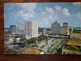 L7/63 Brasil. Fortaleza. Vista Parcial Do Centro Praça Do Ferreiro - Fortaleza