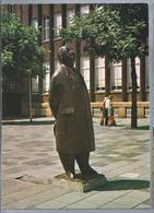 NL.- ROTTERDAM. - Monsieur Jacques -. - Sculpturen