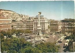 5.-    LISBOA  -  PRAÇA   DOS   RESTAURANTES - Lisboa