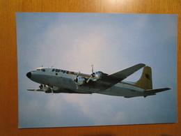 APA International Air  - Santo Domingo, Repubblica Dominicana Douglas Aircraft Company DC-6 BF At Miami - 1946-....: Era Moderna