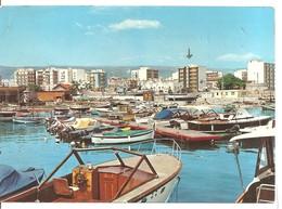 MANFREDONIA ( FOGGIA )   PANORAMA - Manfredonia