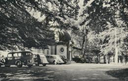 Bagsværd - Slotspavillonen  [AA34-2.104 - Danemark