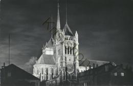 Genève - Cathédrale De St. Pierre Illuminée  [AA34-2.849 - Suisse
