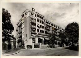 Geneve - Hotel La Residence - GE Genf