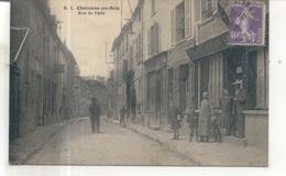 Chaumes En Brie, Rue De Paris - Other Municipalities
