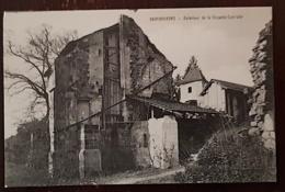 VAUCOULEURS (55) Exterieur De La Chapelle Centrale - Altri Comuni