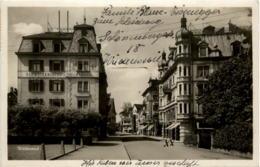 Wädenswil - ZH Zurich