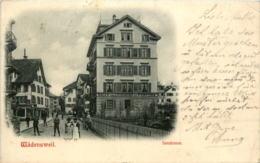 Wädenswil - Seestrasse - ZH Zurich