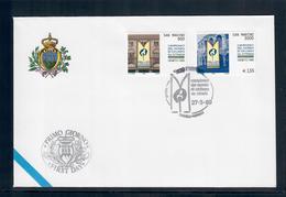 SAN MARINO 1999 - CAMPIONATI DEL MONDO CICLISMO SU STRADA - FDC - FDC