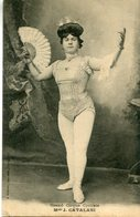 CIRQUE(CATALINI) - Cirque