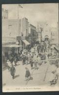 Sfax La Rue De La République    Gac17 - Tunesien