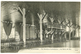 ROBINSON Le Pavillon Lafontaine Salle De Bal FF 20 - France